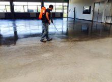 beton impregnálás